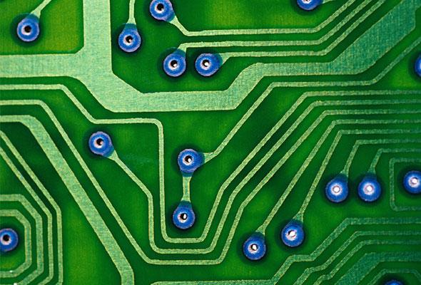 PCB Advanced circuits future