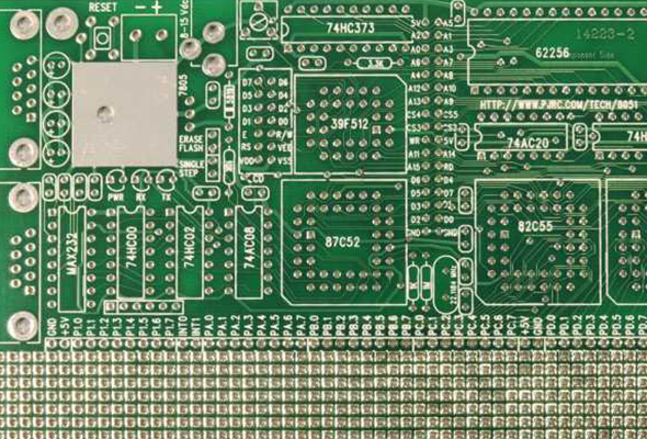 tablets and printed circuit boards