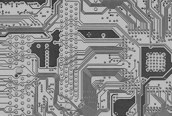 printed circuit boards design trial