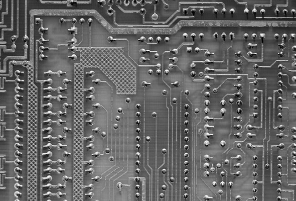 process of printed circuit boards