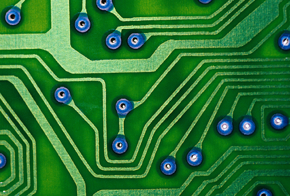 printed circuit boards corrosion