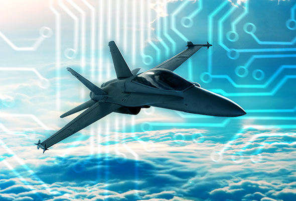 printed circuit boards for military defense