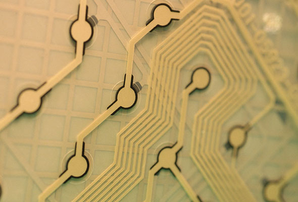 printed circuit board pcb panelization