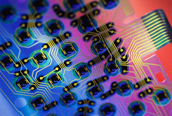 pcb data format printed circuit board