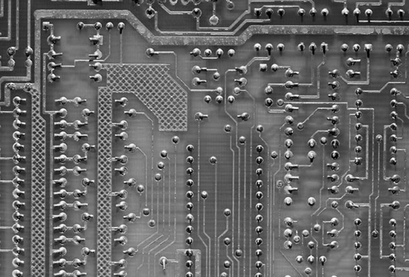 printed circuit boards in DIY projects