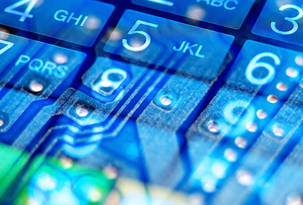 printed circuit boards and smart phones