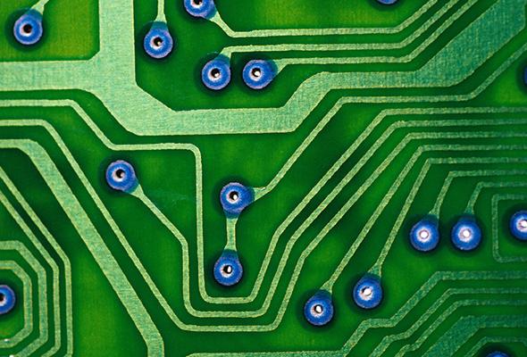 printed circuit board PCB consumer electronics