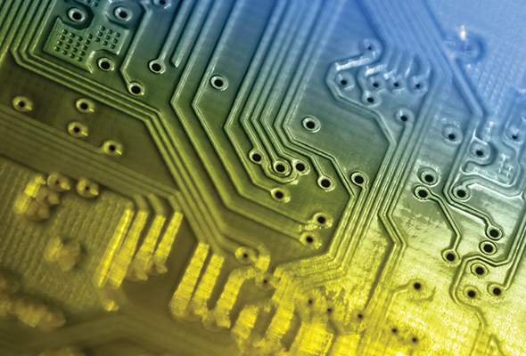 printed circuit boards materials | Advanced Circuits