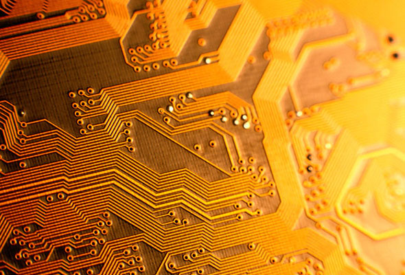 printed circuit boards electrical