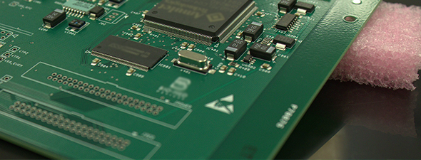 printed circuit boards sales