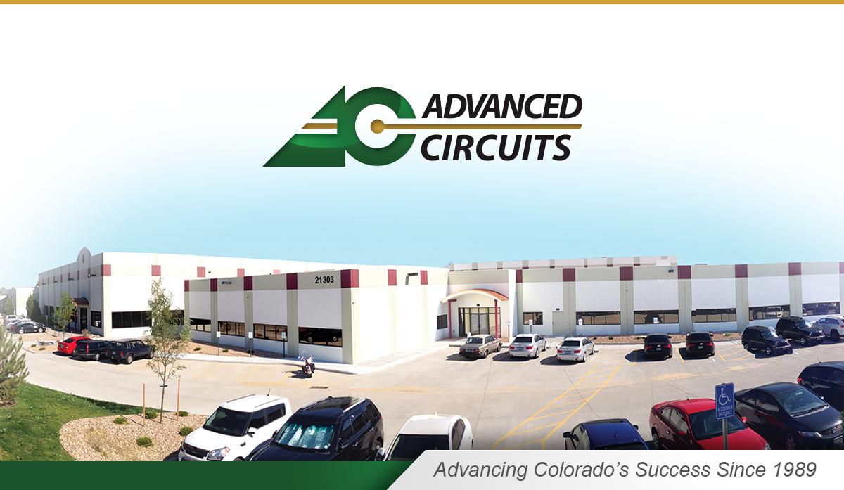 Denver Post Featuring Advanced Circuits Colorado Progress