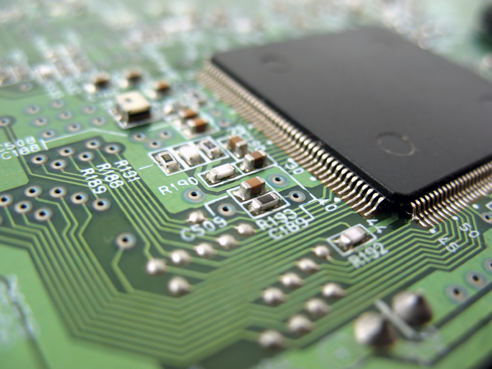 pcb manufacturing and assembly services